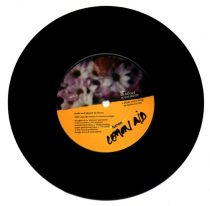 Vinyl Record Lemon Aid