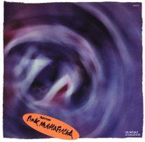 Vinyl Record Artwork Punk Muthafucka