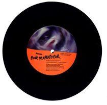 Vinyl Record Punk Muthafucka