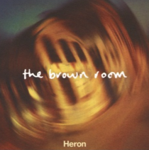 The Brown Room Album Artwork