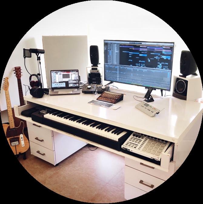 Heron Recording Studio